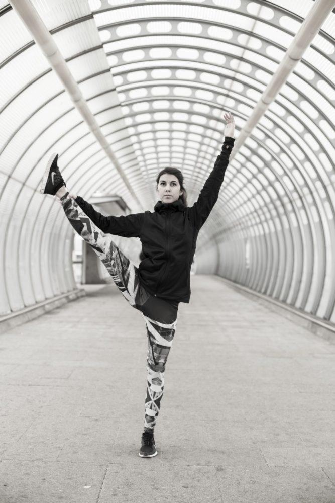 Elad Itzkin Yoga Photography - Poleen d'Athis 0475
