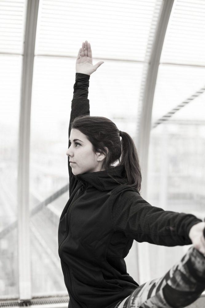 Elad Itzkin Yoga Photography - Poleen d'Athis 0480