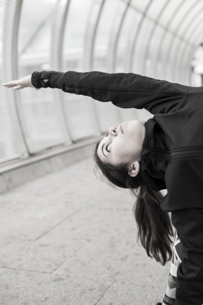 Elad Itzkin Yoga Photography - Poleen d'Athis 0497