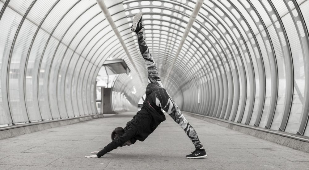 Elad Itzkin Yoga Photography - Poleen d'Athis 0513