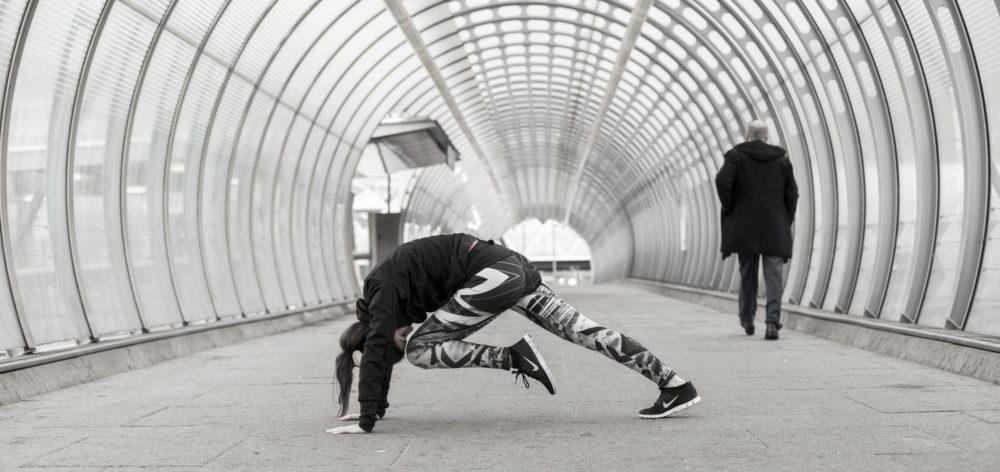 Elad Itzkin Yoga Photography - Poleen d'Athis 0522