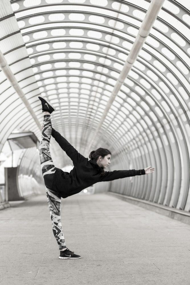 Elad Itzkin Yoga Photography - Poleen d'Athis 0542