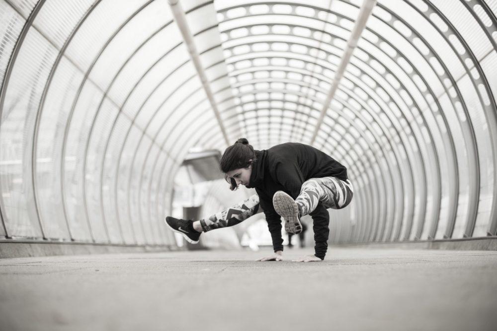 Elad Itzkin Yoga Photography - Poleen d'Athis 0547