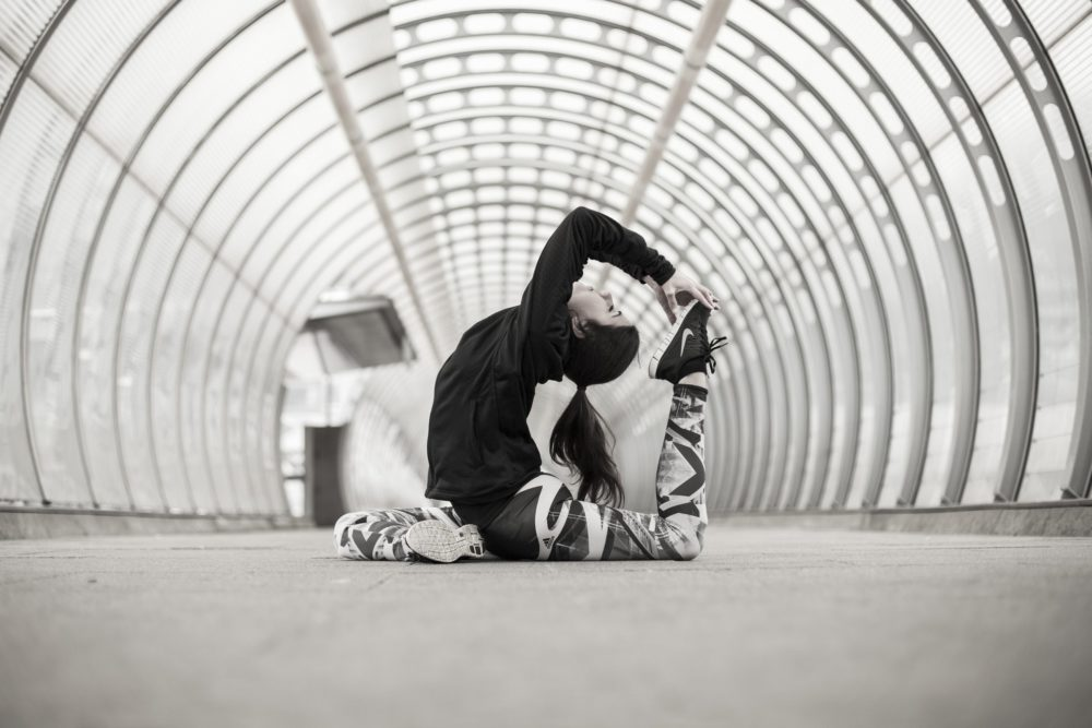 Elad Itzkin Yoga Photography - Poleen d'Athis 0565