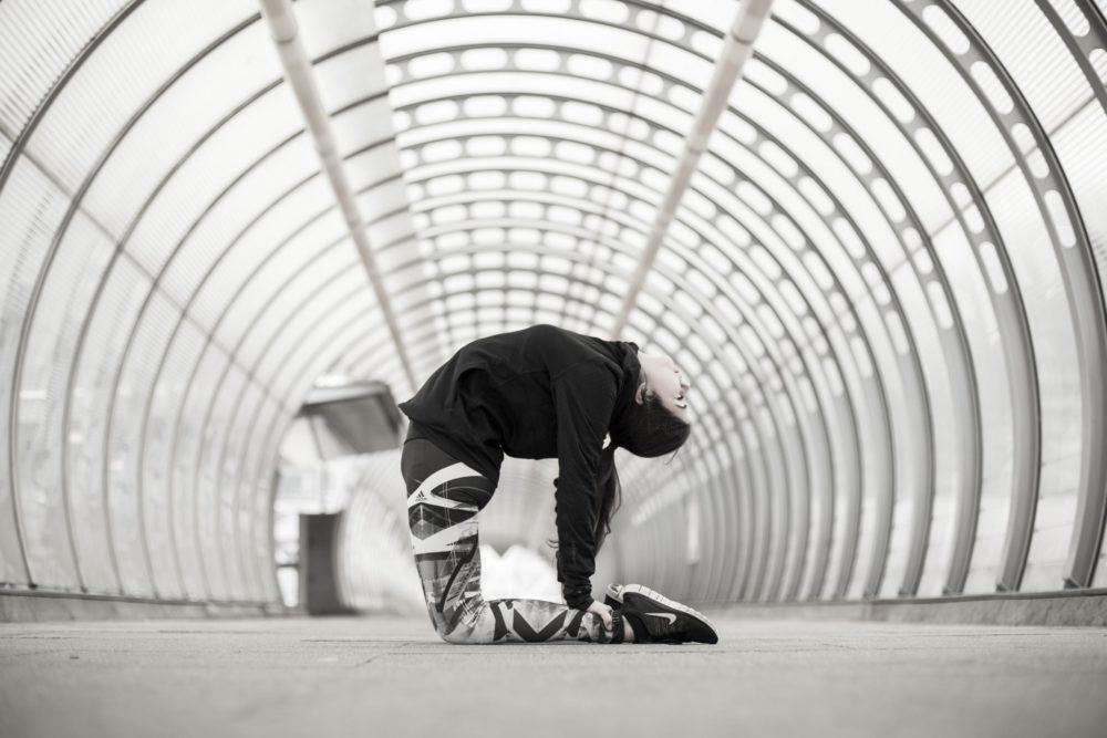 Elad Itzkin Yoga Photography - Poleen d'Athis 0569