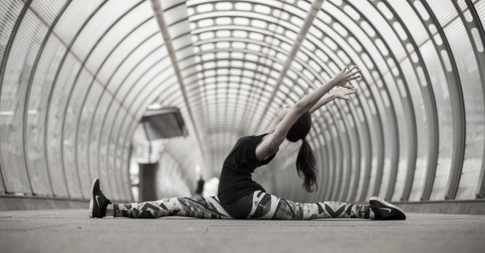 Elad Itzkin Yoga Photography - Poleen d'Athis 0575