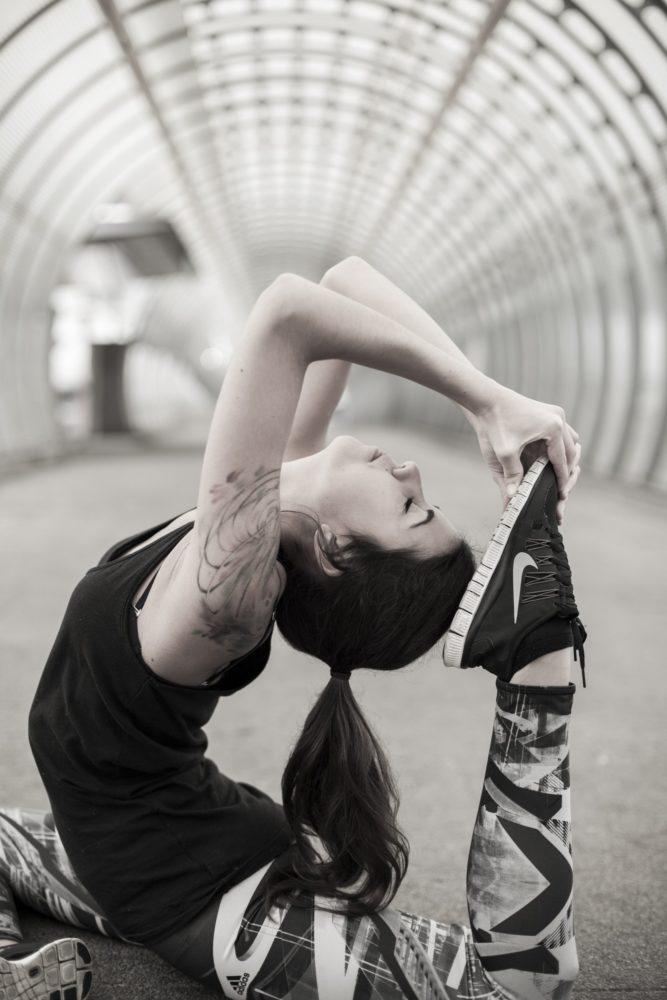 Elad Itzkin Yoga Photography - Poleen d'Athis 0582
