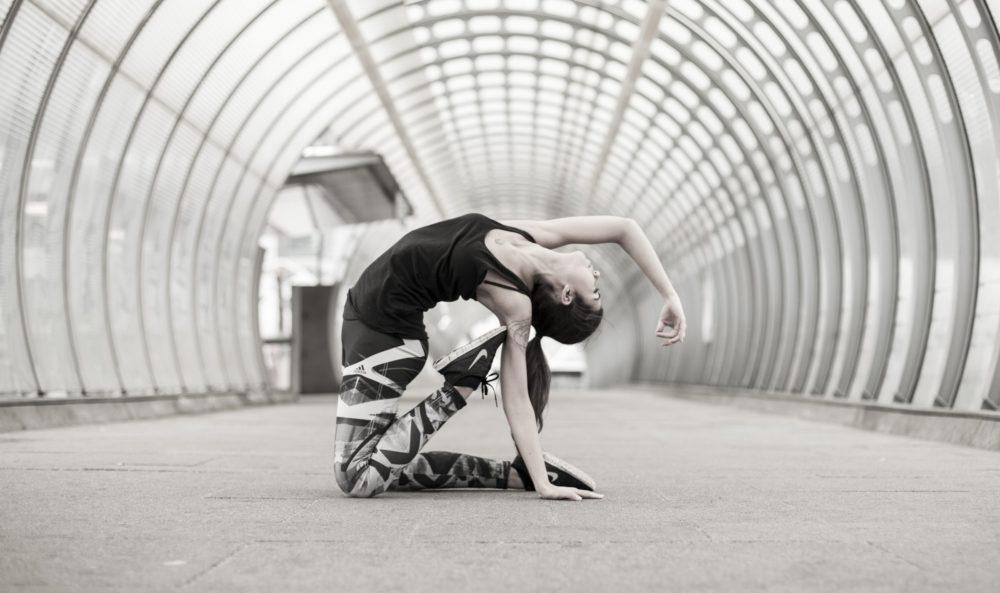 Elad Itzkin Yoga Photography - Poleen d'Athis 0595