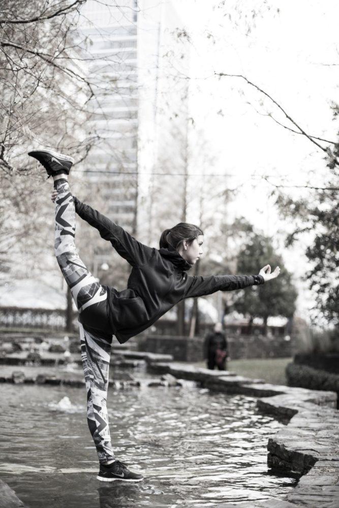 Elad Itzkin Yoga Photography - Poleen d'Athis 0633