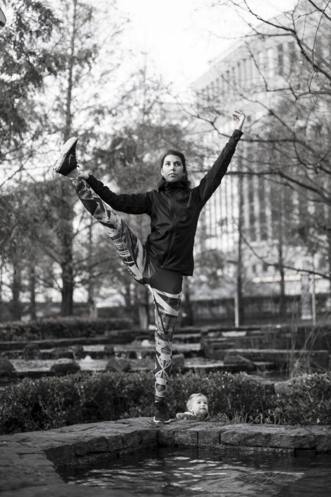 Elad Itzkin Yoga Photography - Poleen d'Athis 0644