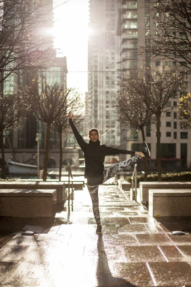 Elad Itzkin Yoga Photography - Poleen d'Athis 0670