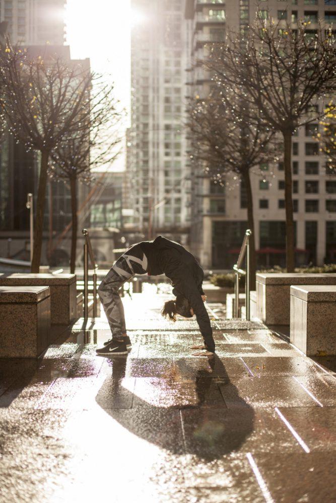 Elad Itzkin Yoga Photography - Poleen d'Athis 0674