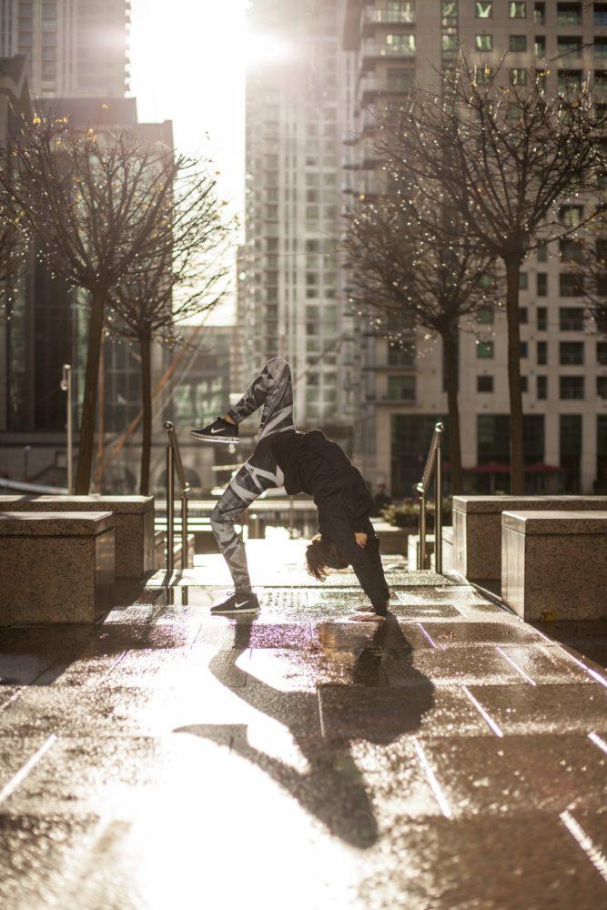 Elad Itzkin Yoga Photography - Poleen d'Athis 0694