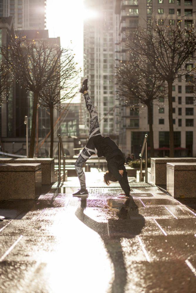 Elad Itzkin Yoga Photography - Poleen d'Athis 0698