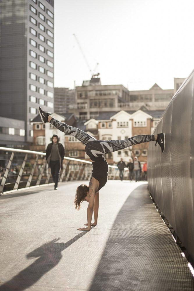 Elad Itzkin Yoga Photography - Poleen d'Athis 0737