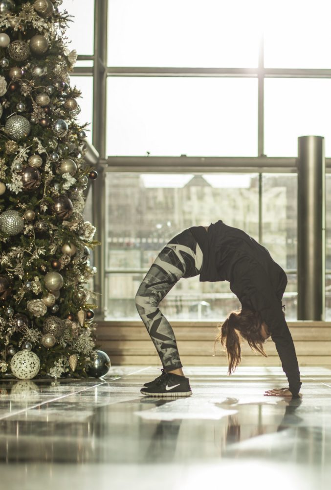 Elad Itzkin Yoga Photography - Poleen d'Athis 0750