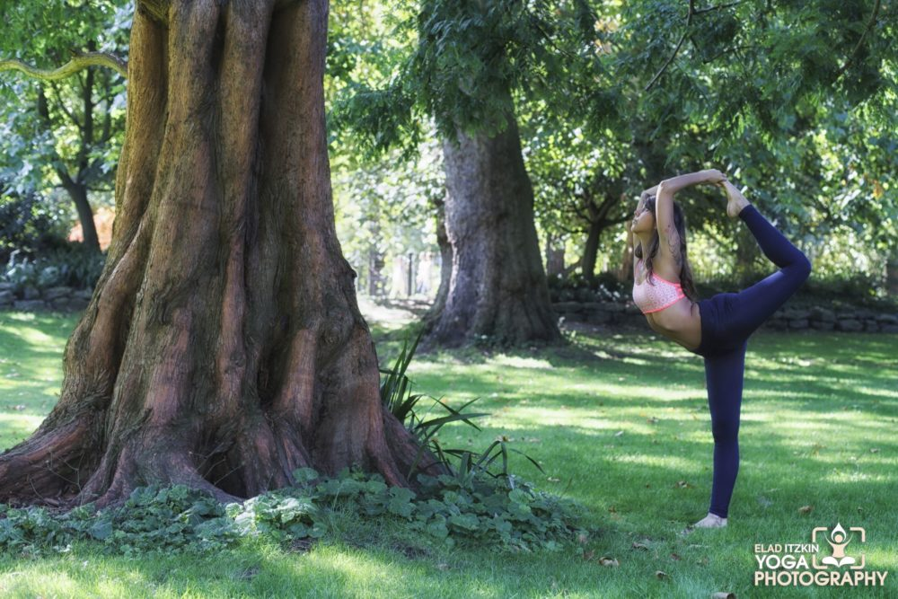 Elad Itzkin Yoga Photography - Poleen d'Athis - 6362