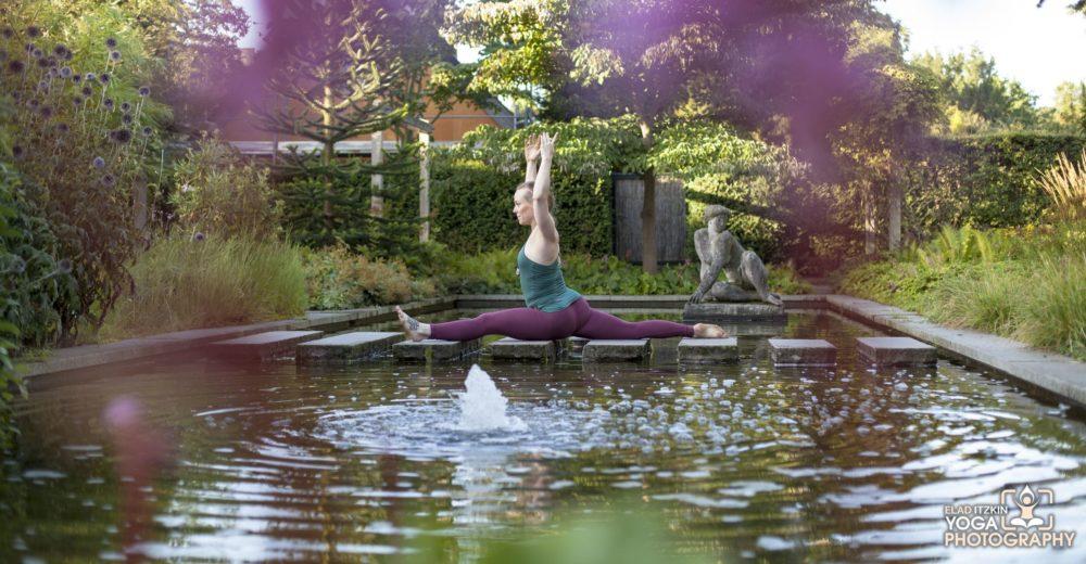 Evaloa Schou Yoga & Dance - Elad Itzkin Yoga Photography - Copenhagen - Denmark 0307