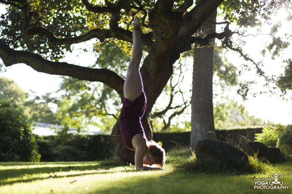 Evaloa Schou Yoga & Dance - Elad Itzkin Yoga Photography - Copenhagen - Denmark 0415