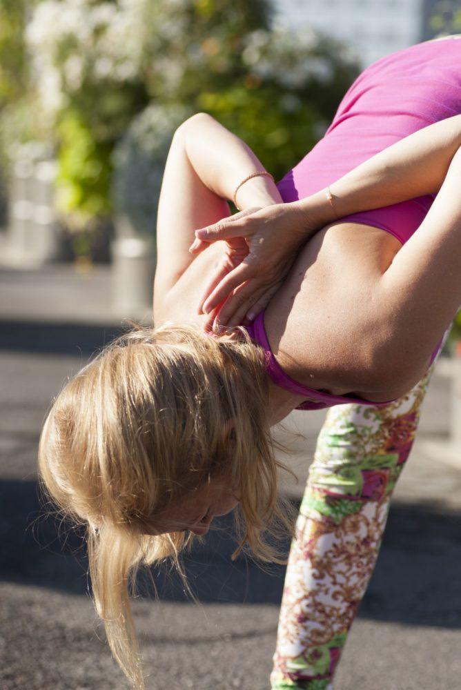 Maeva Fages Yoga - Geneva Switzerland - Elad Itzkin Yoga Photography 0543