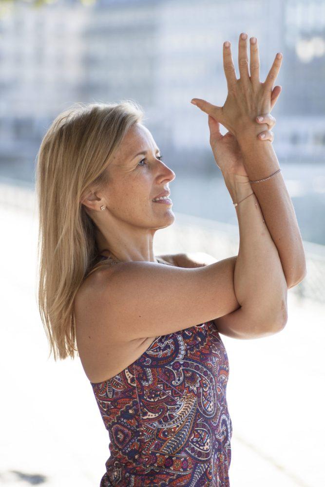 Maeva Fages Yoga - Geneva Switzerland - Elad Itzkin Yoga Photography 0816