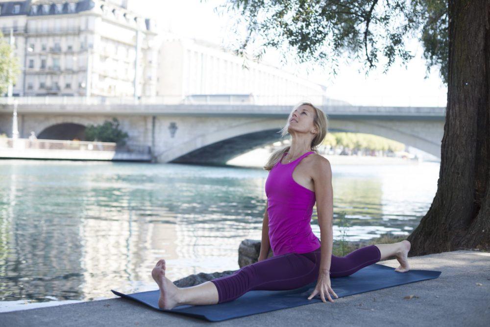 Maeva Fages Yoga - Geneva Switzerland - Elad Itzkin Yoga Photography 1111