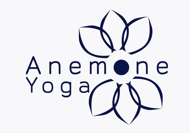 Anemone Yoga Logo