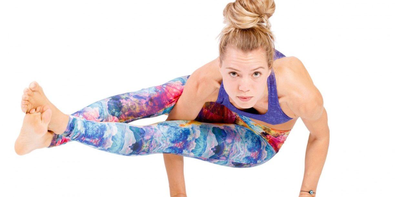 Limber Stretch Leggings